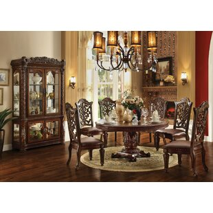 Astoria Grand Shonta Modish Dining Table