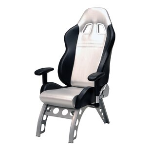 GT Receiver High-Back Gaming Chair