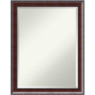 Fleur De Lis Living Brogan Wall Mirror