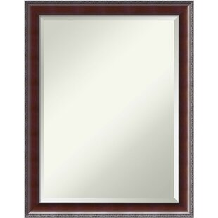 Charlton Home Fabian Bathroom Accent Mirror