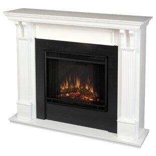 Ashley Electric Fireplace