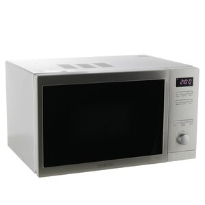 Countertop Microwave With Memory Cooking Function