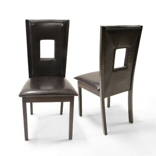 Seniti Upholstered Dining Chair (Set of 2..