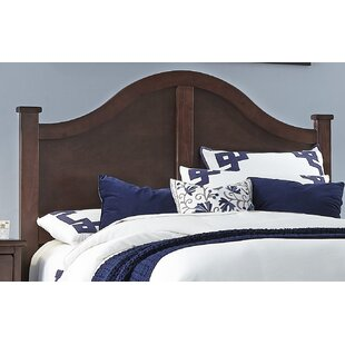 Egon Arched Panel Headboard