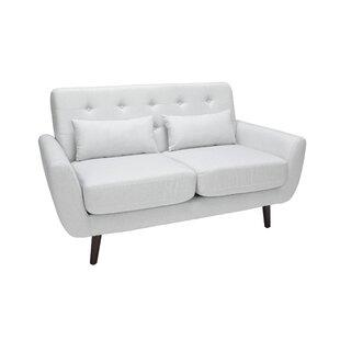 Grey Modern & Contemporary Sofas You\'ll Love in 2019 | Wayfair