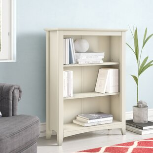 Bishop Bookcase By August Grove