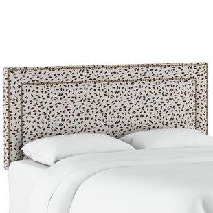 Marksbury Upholstered Panel Headboard