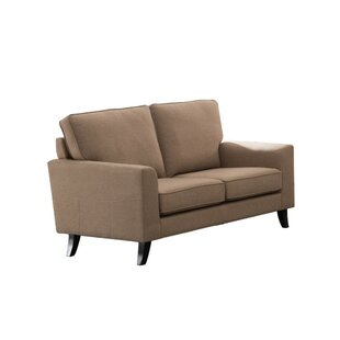 Hollis Loveseat by Wrought Studio
