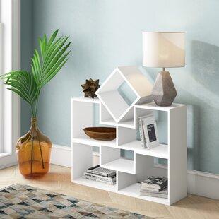 Camptown Geometric Bookcase