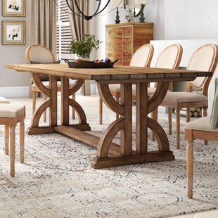 Valois Dining Table by Lark Manor 2019 Sale