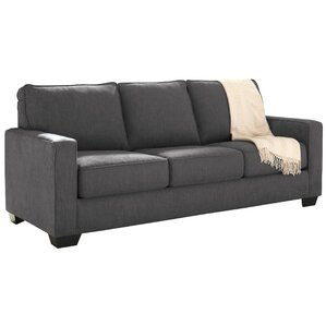 Zeb Queen Sleeper Sofa by Benchcraft