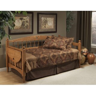 Westhought Twin Daybed by Alcott Hill SKU:BD171444 Description