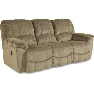 Hayes Full Reclining Sofa