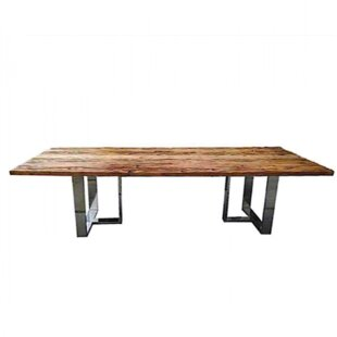 Coral Springs Dining Table by Brayden Studio