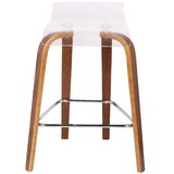Preston 25.75 Bar Stool by Orren Ellis
