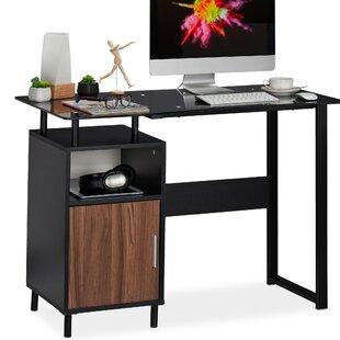 Stanger Writing Desk By Mercury Row