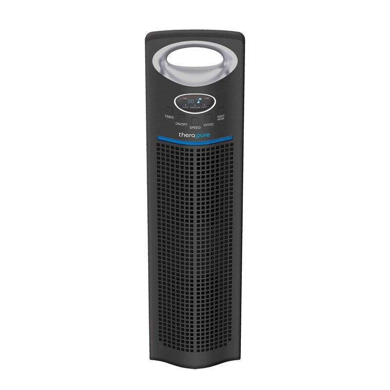 Envion Therapure Room Air Purifier With Hepa Filter Reviews Wayfair