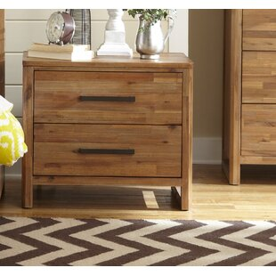 Shop For Ciera 2 Drawer Nightstand By Union Rustic