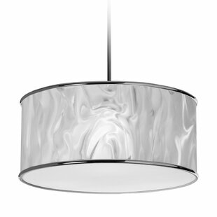 Irena 3-Light Pendant ByOrren Ellis