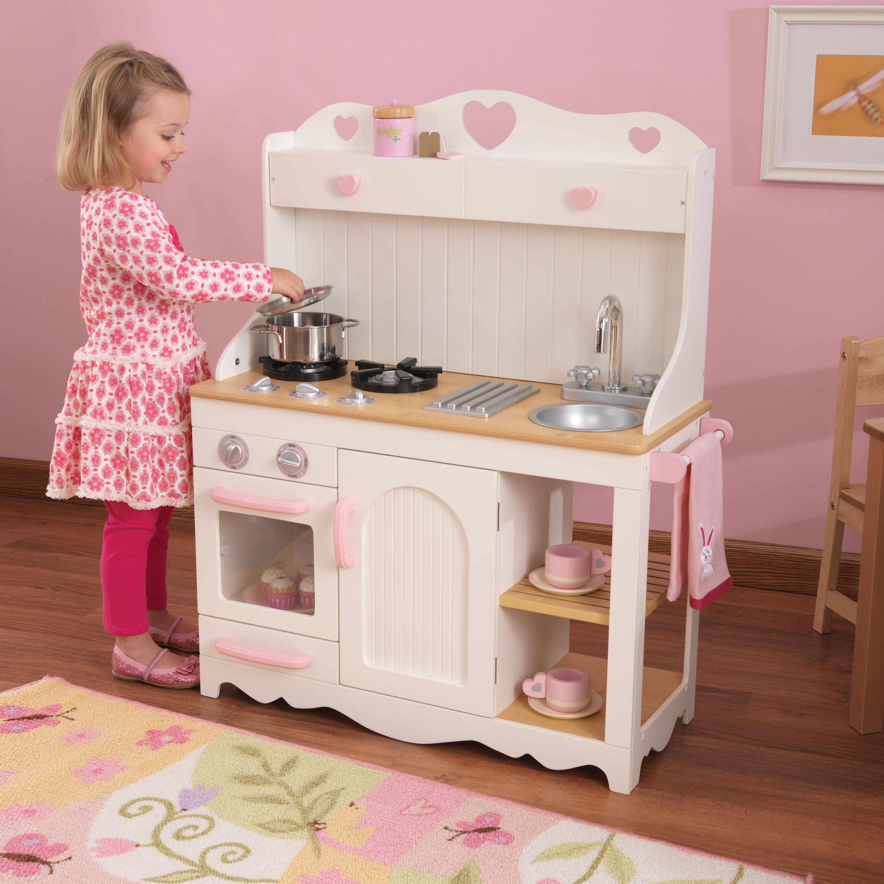 KidKraft Kinderküche Prairie & Bewertungen