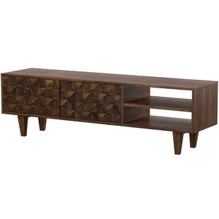 Malbon TV Stand for TVs up to 55 by Mercury Row