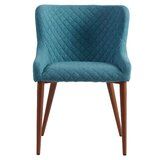Gael Upholstered Dining Chair (Set of 2) by George Oliver