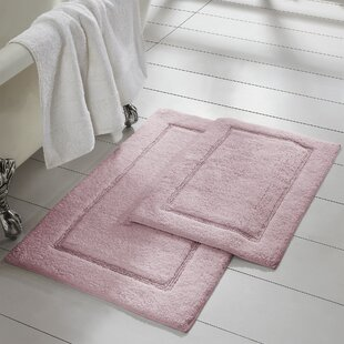 100 Cotton Pink Bath Rugs Mats You