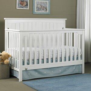 Colton 5-in-1 Convertible Crib