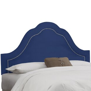 Buying Upholstered Panel Headboard by Skyline Furniture