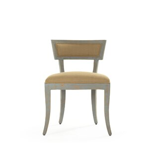 Ayer Side Chair By Zentique