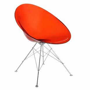 Eros Papasan Chair by Kartell