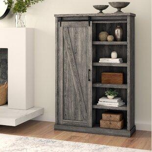 Tami Standard Bookcase By Laurel Foundry Modern Farmhouse
