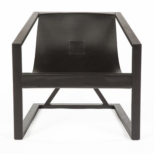Lahti 335 Lounge Chair by dCOR design