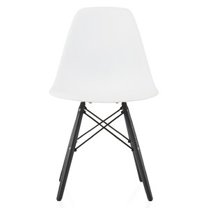 Onyx Solid Wood Dining Chair by eModern D..