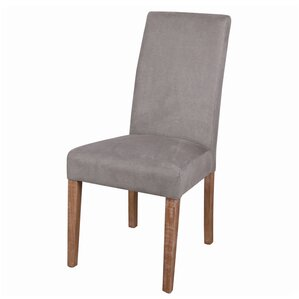 Hickman Denim Dining Side Chair (Set of 2) by Union Rustic