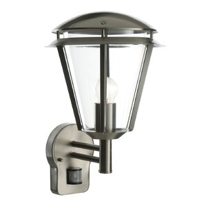 Wonderful Inova Outdoor Wall Lantern