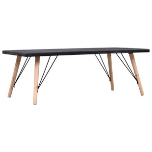Abrianna Coffee Table By Mercury Row