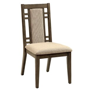 Jennings Side Chair (Set of 2) by Darby H..