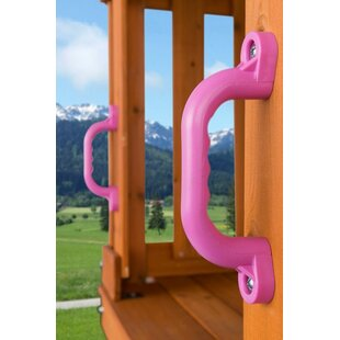 Pink Swing Set Accessories You Ll Love Wayfair Ca