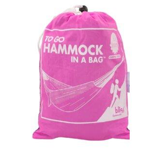 Gleason Pocket Camping Hammock by Winston Porter
