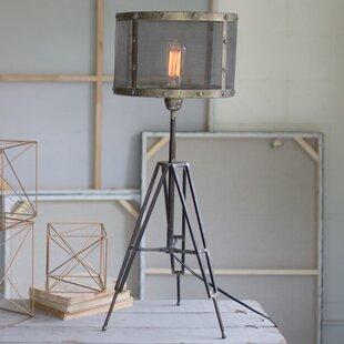 Tate 37 Tripod Table Lamp