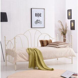 Rouillard Contemporary Daybed by Winston Porter