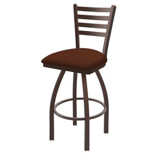 Price comparison Evers 36 Swivel Bar Stool by Winston Porter Reviews (2019) & Buyer's Guide