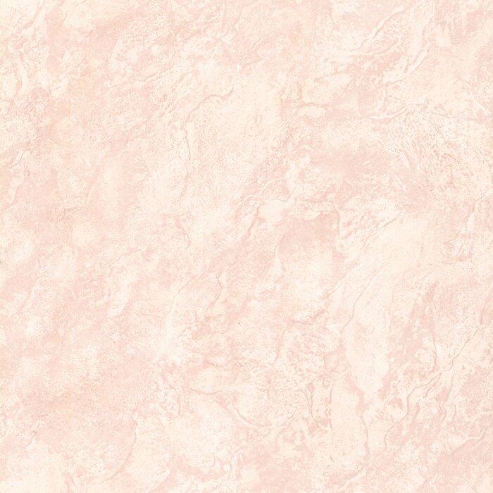 For Your Bath Ii Rosetta Blush 33 X 20 5 Abstract Wallpaper