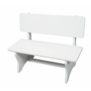 Dameron Children's Kids Bench by Zoomie Kids