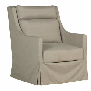 Helena Swivel Glider Chair with Cushions by Summer Classics
