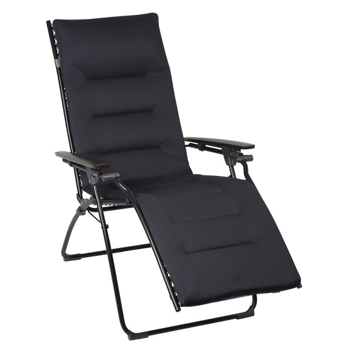 pd extra brookstone buy now lounger wide zero at gravity chair enlarge patio