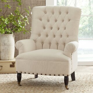 Archbald Armchair by Birch Lane๏ฟฝ Heritage SKU:CB123241 Reviews