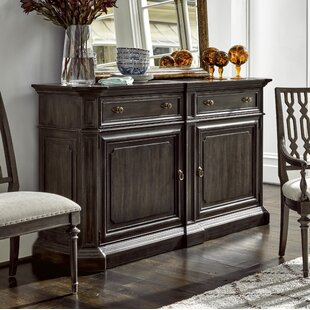 Chaucer Credenza by Darby Home Co
