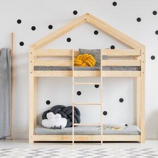 Compare Price Dalida Single Loft Bed
